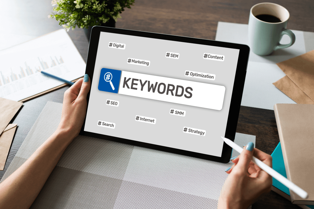 The Complete List of Keyword Research Tools