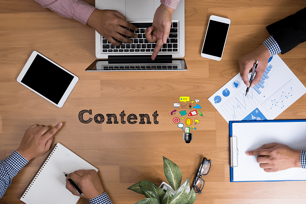 7 Steps to Better Content Writing