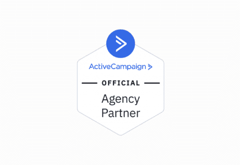 ActiveCampaign Agency Partner