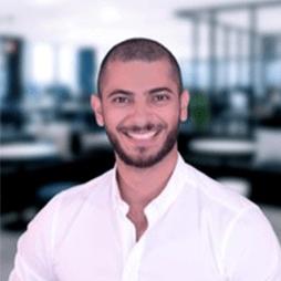 Ramiz Kharoufeh - Humming Bird Media