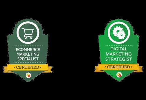 eCommerce Marketing Specialist & Digital Marketing Strategiest