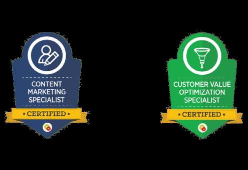 Content Marketing & Customer Value Optimisation Specialist