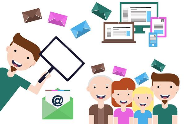 eMail Marketing Machine