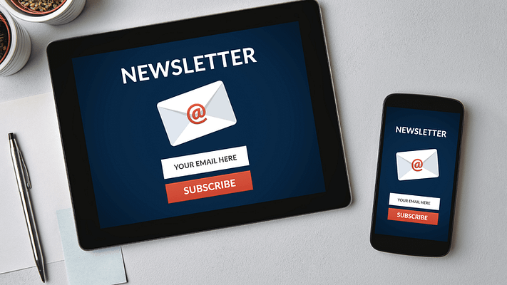 Marketing Automation & Email Newsletters