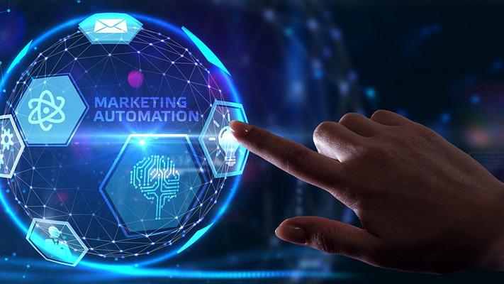 CRMs and Marketing Automation
