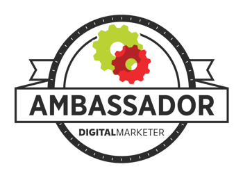 Digital Marketer Ambassador